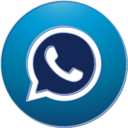 Whatsapp Social Media Button Icon