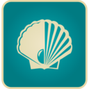 Vintage Shell Icon
