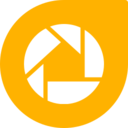 Google Drive Social Media Icon
