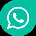 Whatsapp Social Media Icon
