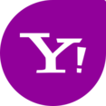 Yahoo! Social Media Icon