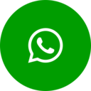 Trendy Whatsapp Icon