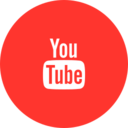 Trendy YouTube Logo Icon