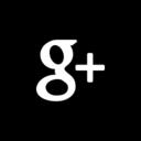 Google+ Grunge Style Icon