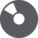 Glyph CD Icon