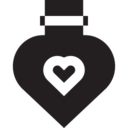 Glyph Love Potion Icon