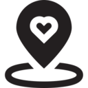 Glyph Destination Icon