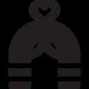 Glyph Arch Icon