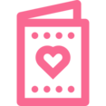 Outline Card Icon