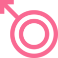 Outline Male Icon