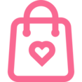 Outline Purse Icon