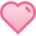 Filled Heart Icon