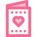 Filled Card Icon