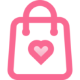 Filled Purse Icon