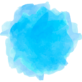 Watercolor Amazon Social Media Icon