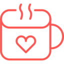 Outline Mug Icon