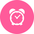 Alarm Clock Universal Icon