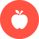 Apple Universal Icon