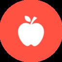 Apple Universal Icon