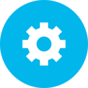 Gear Universal Icon