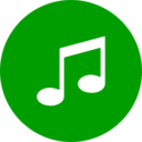 Music Universal Icon