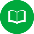 Open Book Universal Icon