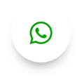 Simple WhatsApp Social Media Icon