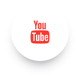 Simple YouTube Social Media Icon