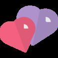 Hearts Icon