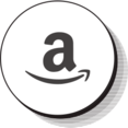 Retro Amazon Icon
