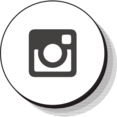 Retro Instagram Icon
