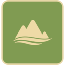Flat Mountains Icon