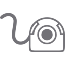 Computer Camera Office Icon