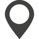 Map Pointer Multimedia Icon