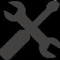 Settings Tools Multimedia Icon