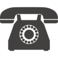 Telephone Multimedia Icon
