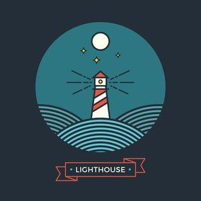 Line Lighthouse