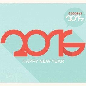 2016 Text Design