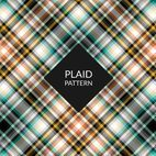 Small 1x plaid pattern