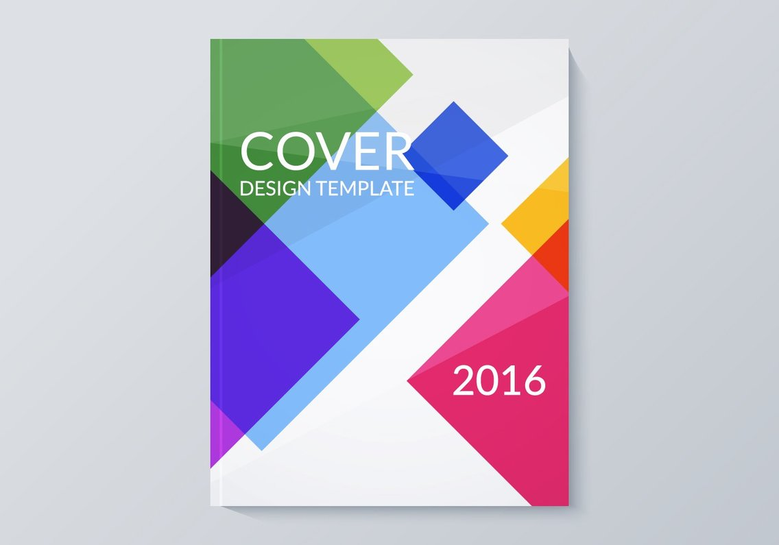 cover design template - 10111