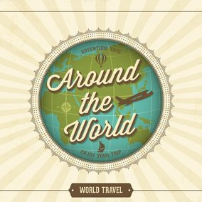 Retro World Travel