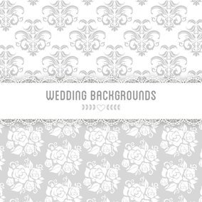 Elegant Wedding Backgrounds