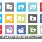 Small 1x dd folder icon set 82094 preview