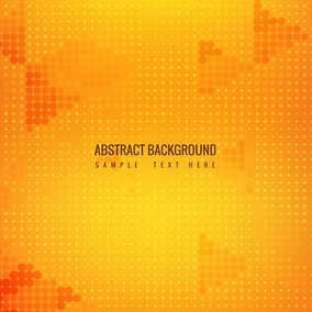 Free Vector Abstract Dats Background