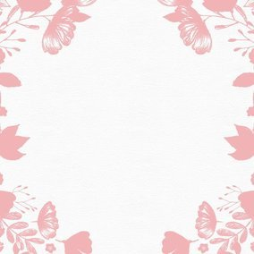 soft pink floral background 10244 dryicons