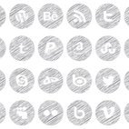 Small 1x dd scribble style icon set 76564 preview