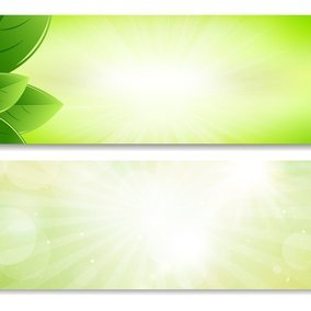 Spring Web Banners