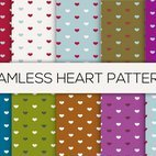 Small 1x dd heart patterns 44012 preview
