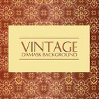 Small 1x dd vintage damask background 08345 preview