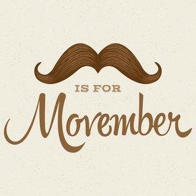 Movember Design
